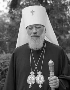Владимир митропол